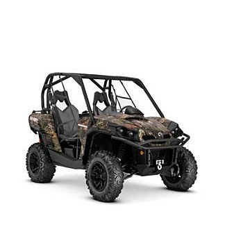 2019 Can-Am Commander 1000R for sale 200707066