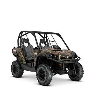 2019 Can-Am Commander 1000R for sale 200707069