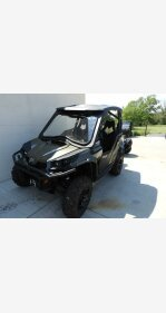 2019 Can-Am Commander 1000R XT for sale 200802826