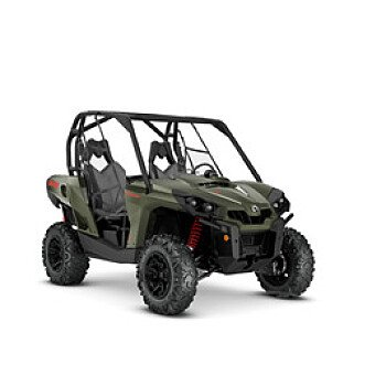 2019 Can-Am Commander 800R for sale 200590328