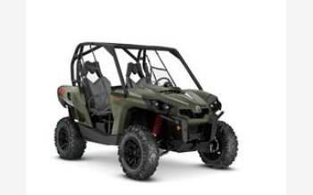 2019 Can-Am Commander 800R for sale 200635830
