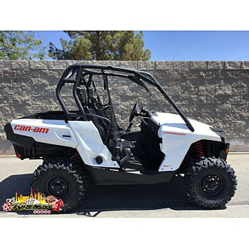 2019 Can-Am Commander 800R for sale 200646183
