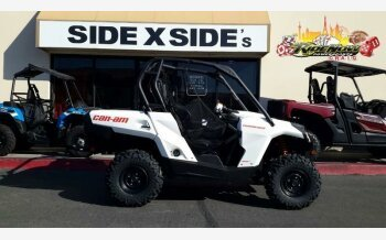 2019 Can-Am Commander 800R for sale 200662192