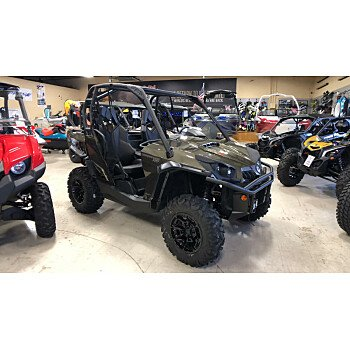 2019 Can-Am Commander 800R for sale 200680875