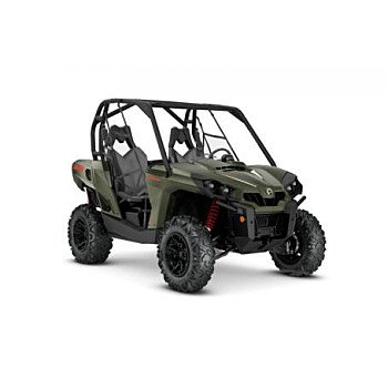 2019 Can-Am Commander 800R for sale 200719630