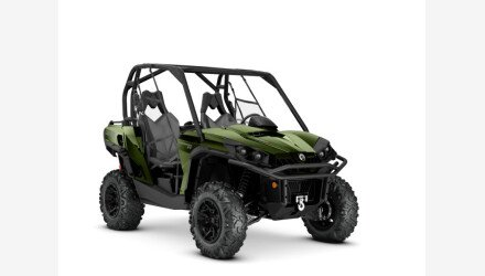 2019 Can-Am Commander 800R for sale 200611363