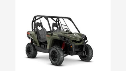 2019 Can-Am Commander 800R for sale 200622114