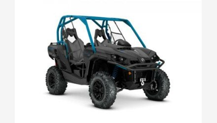 2019 Can-Am Commander 800R for sale 200651165