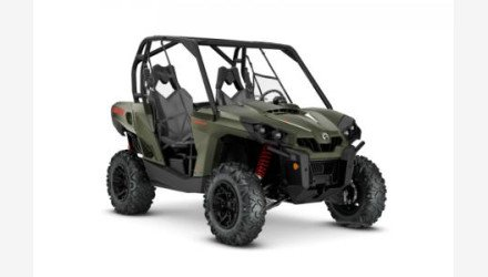 2019 Can-Am Commander 800R for sale 200719709