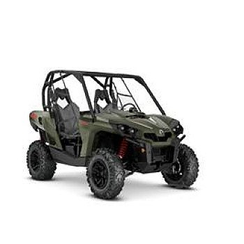 2019 Can-Am Commander 800R for sale 200747404