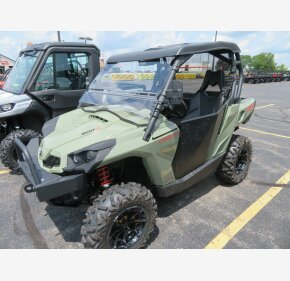 2019 Can-Am Commander 800R for sale 200767771