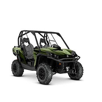 2019 Can-Am Commander 800R XT for sale 200778955