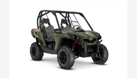 2019 Can-Am Commander 800R for sale 200798182