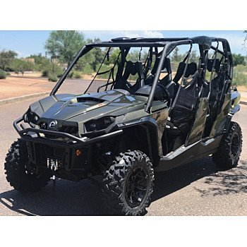 2019 Can-Am Commander MAX 1000R for sale 200604998