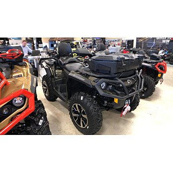 2019 Can-Am Commander MAX 1000R for sale 200680842