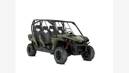 2019 Can-Am Commander MAX 800R for sale 200846003