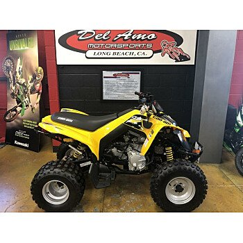 2019 Can-Am DS 250 for sale 200714392