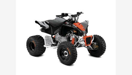 2019 Can-Am DS 90 for sale 200610741