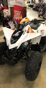 2019 Can-Am DS 90 for sale 200654118