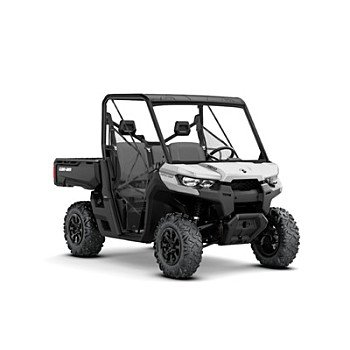 2019 Can-Am Defender for sale 200589828