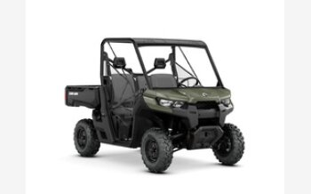 2019 Can-Am Defender HD5 for sale 200603536