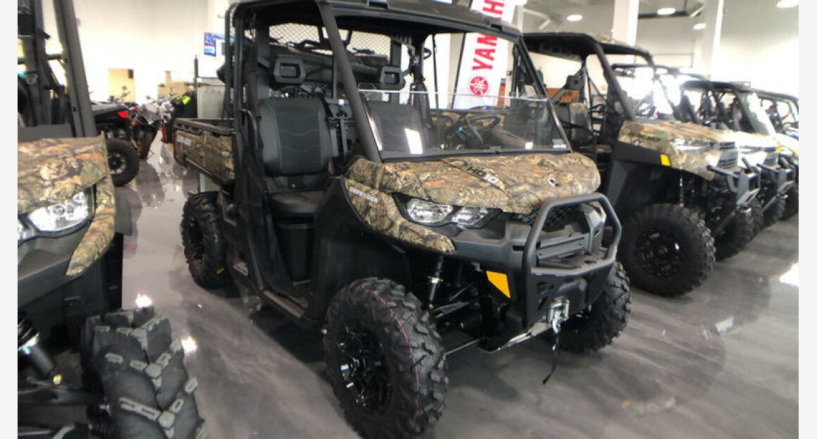 2019 Can-Am Defender HD10 for sale 200609138