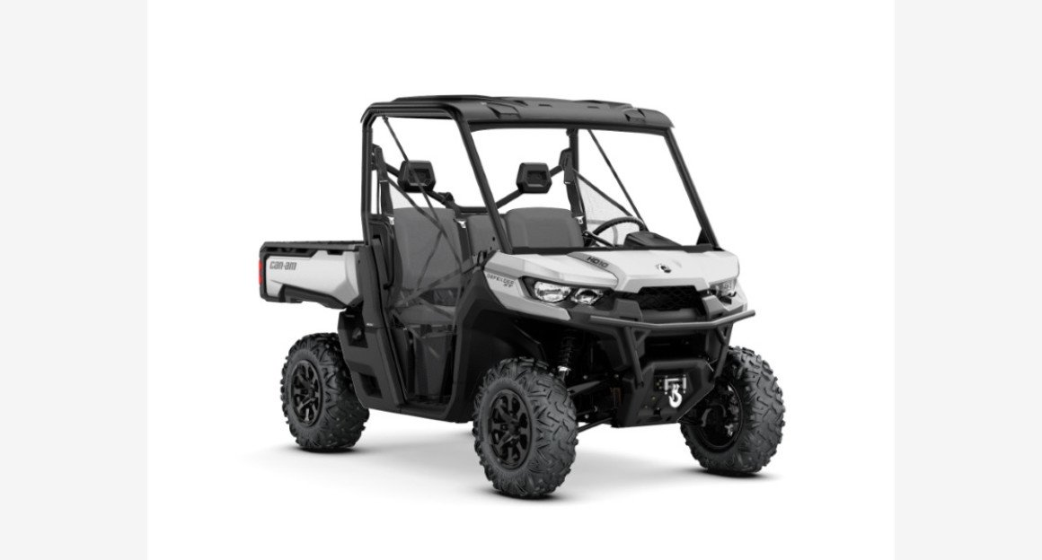 2019 Can-Am Defender for sale 200611336