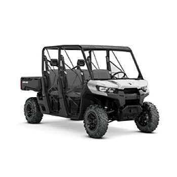 2019 Can-Am Defender MAX DPS HD10 for sale 200623369