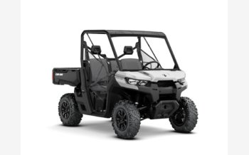 2019 Can-Am Defender DPS HD10 for sale 200623441