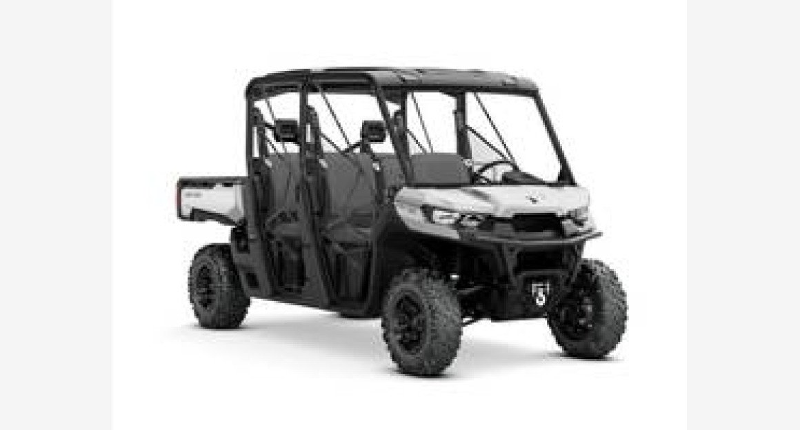 2019 Can-Am Defender MAX DPS HD10 for sale 200629444