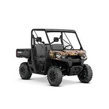 2019 Can-Am Defender for sale 200634326