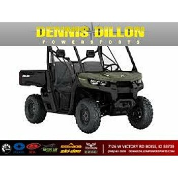 2019 Can-Am Defender for sale 200652561