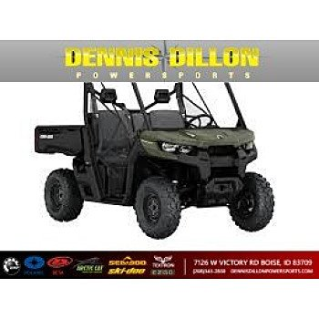 2019 Can-Am Defender for sale 200652566