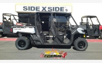 2019 Can-Am Defender MAX XT HD8 for sale 200653886