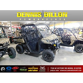 2019 Can-Am Defender HD10 for sale 200655215