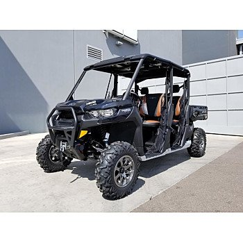 2019 Can-Am Defender Max Lone Star for sale 200656832