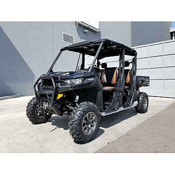 2019 Can-Am Defender Max Lone Star for sale 200656865