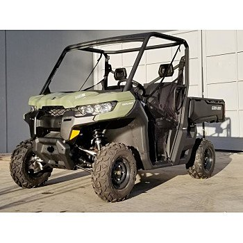 2019 Can-Am Defender HD5 for sale 200656876