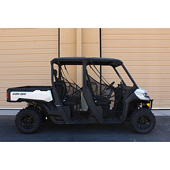 2019 Can-Am Defender MAX DPS HD10 for sale 200657462