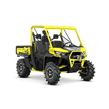 2019 Can-Am Defender X mr HD10 for sale 200658598