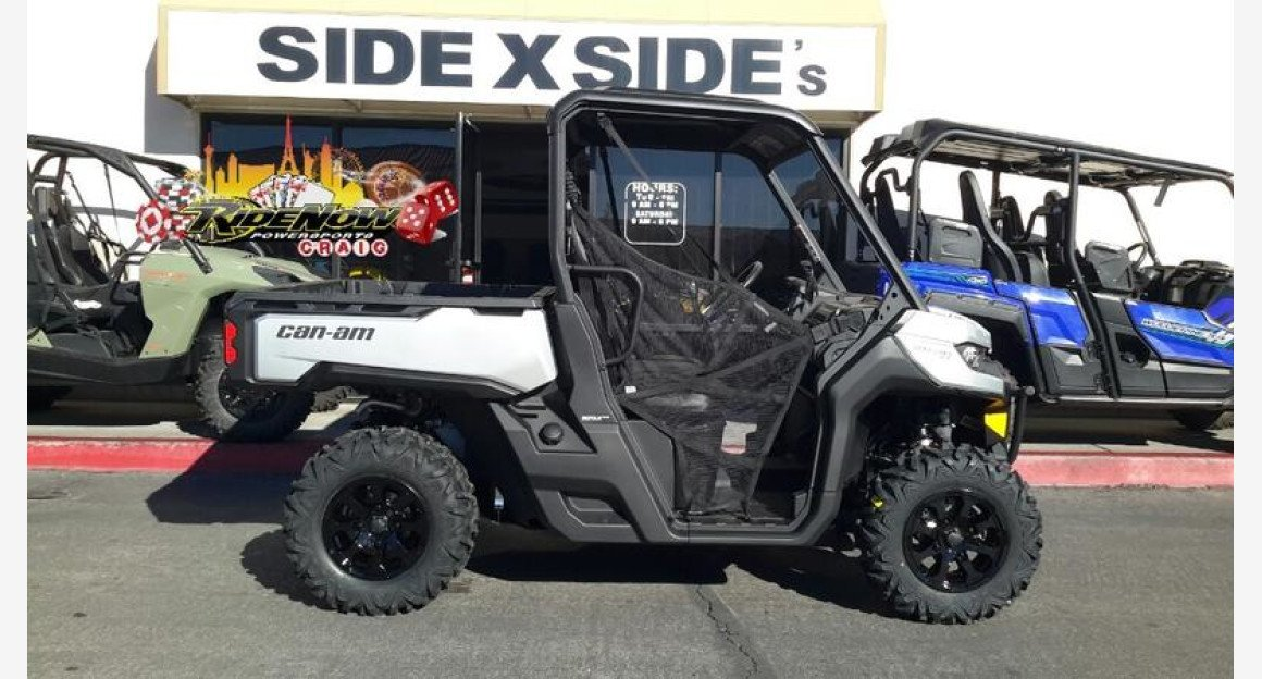 2019 Can-Am Defender HD10 for sale 200663445