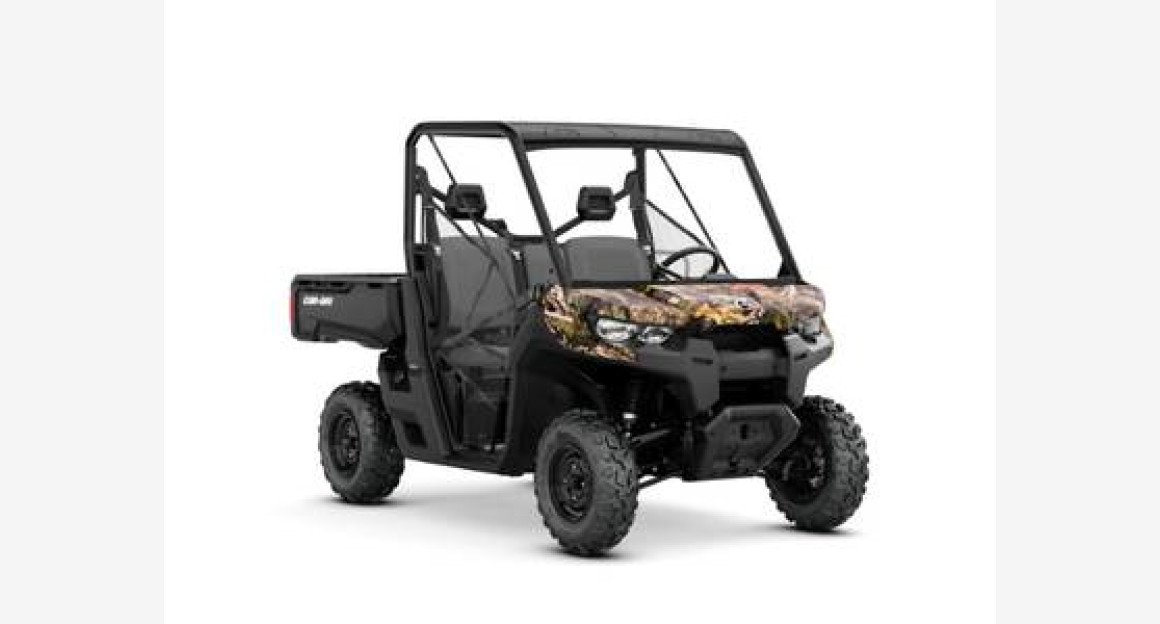 2019 Can-Am Defender for sale 200663537
