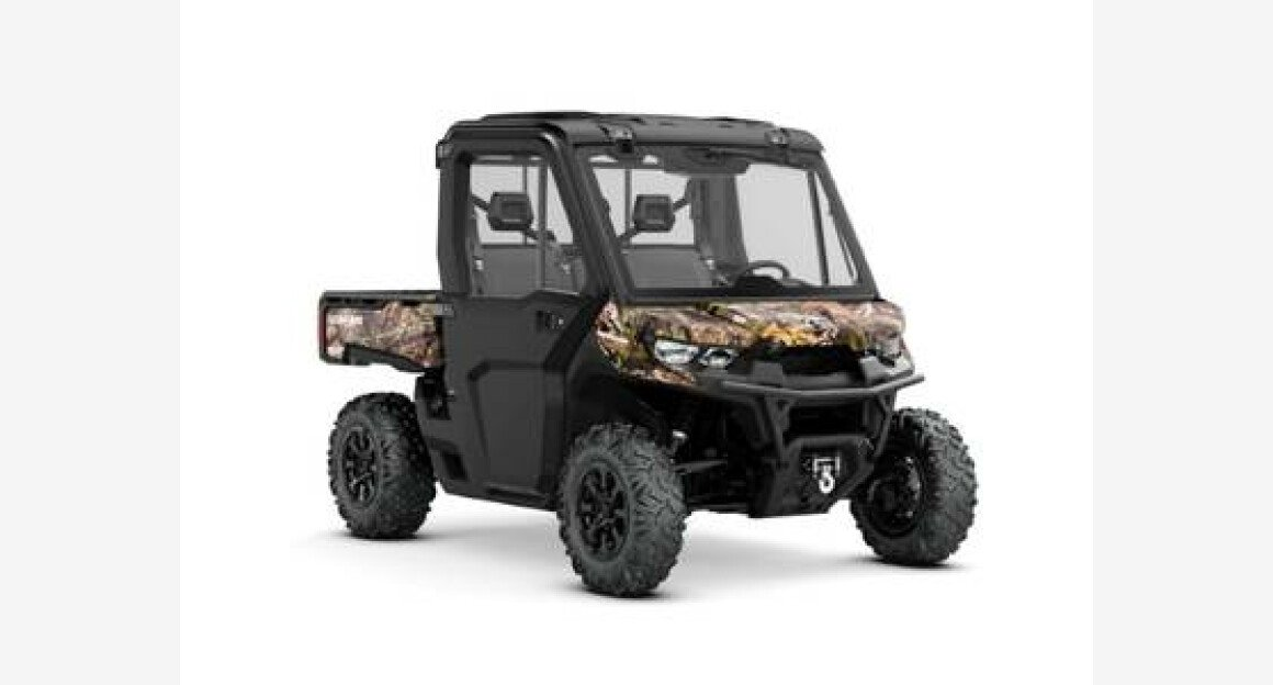 2019 Can-Am Defender for sale 200663548