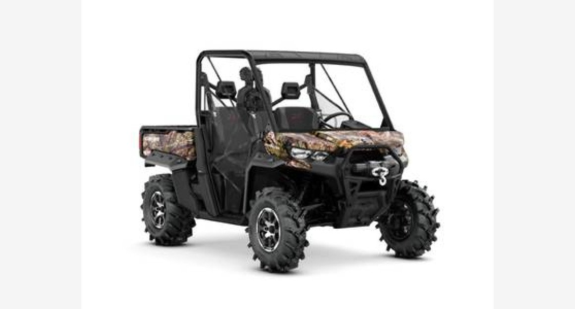 2019 Can-Am Defender for sale 200663555