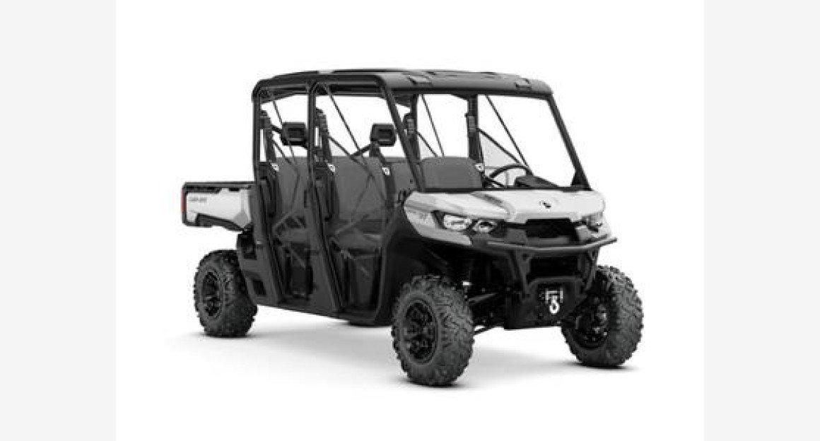 2019 Can-Am Defender for sale 200663562