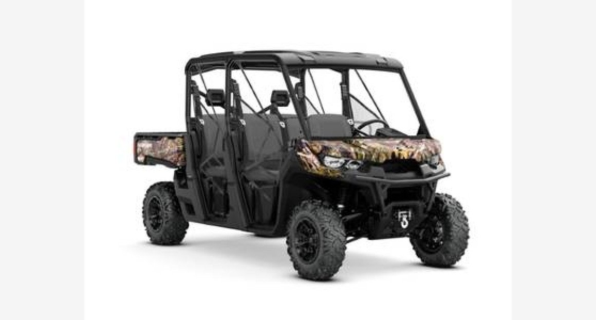 2019 Can-Am Defender for sale 200663565