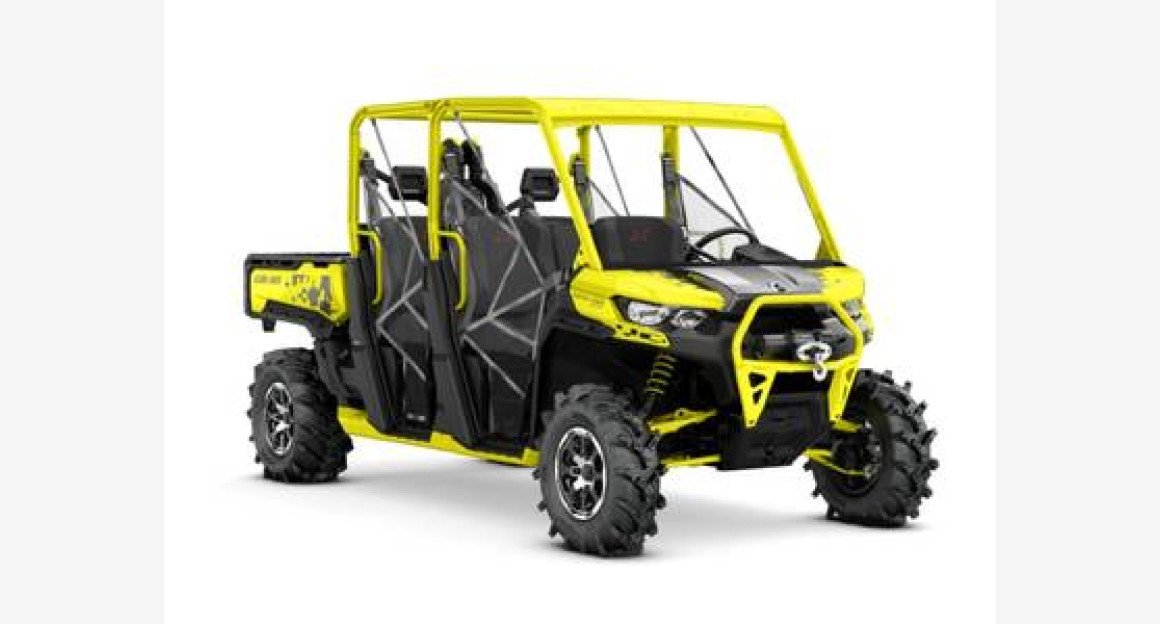 2019 Can-Am Defender for sale 200663570