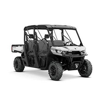 2019 Can-Am Defender MAX DPS HD10 for sale 200671423