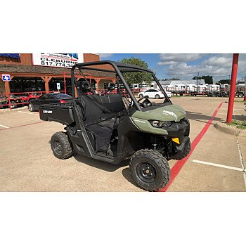 2019 Can-Am Defender HD5 for sale 200677983