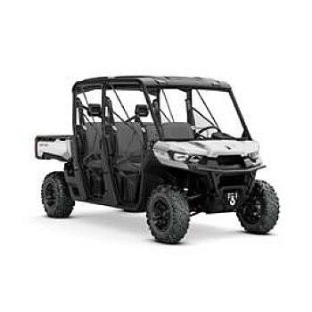2019 Can-Am Defender MAX DPS HD10 for sale 200678048